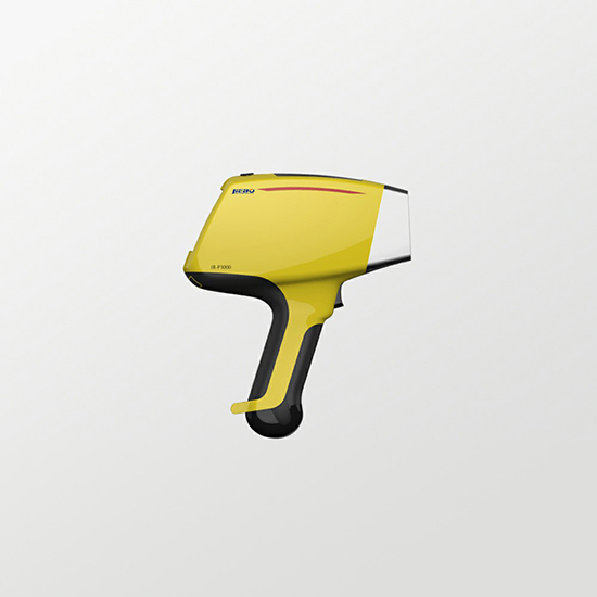 JB-P3000 XRF Handheld Analyzer