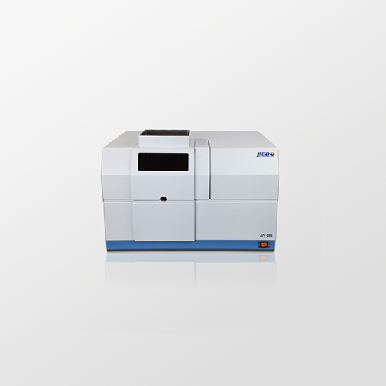 AA4530F Atomic Absorption Spectrophotometer