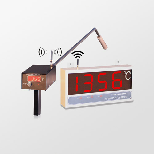 W660 Wireless Smelting Pyrometer