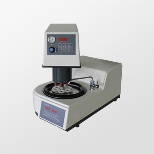 MP-1000 Automatic Grinding And Polishing Machine